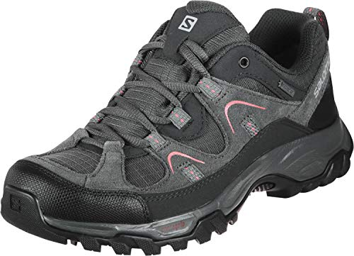 shoes GTX W Fortaleza Salomon magnet hiking wqfIER