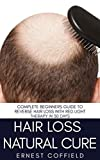 Hair Loss Natural Cure