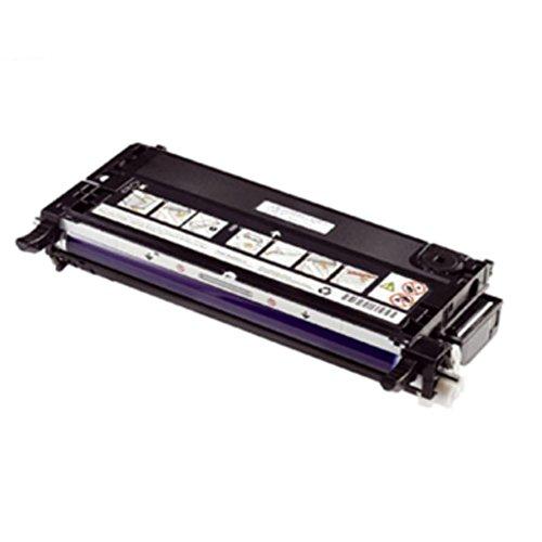 1197 Black Toner Cartridge (PRINTJETZ Premium Compatible Replacement for Dell 330-1197 (G910C / G482F) Black Laser Toner Cartridge for use with Dell 3130, 3130CN Series Printers.)