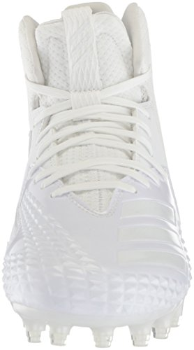 adidas Mens Freak X Carbon Mid White/White/White clearance collections clearance for sale discount with mastercard 5gqXYO58R
