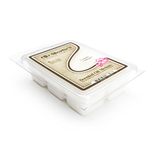Cuddly Cotton Wax Melts Collection product image
