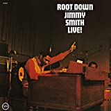 Root Down [LP]
