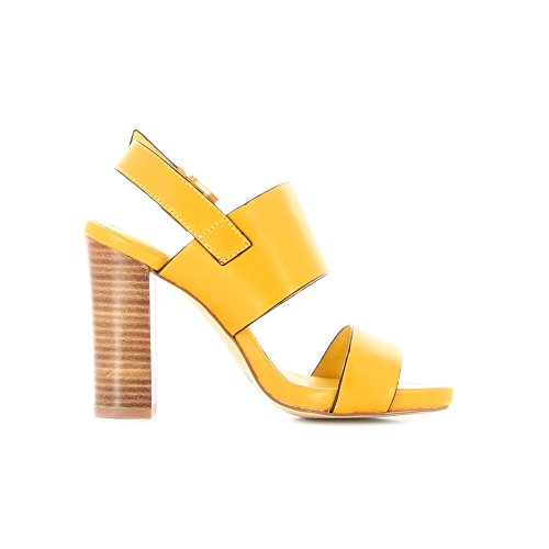 Cafenoir , Damen Sneaker gelb gelb *