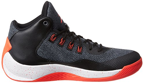 on sale c92cc a2006 Nike Men s 844065-006 Basketball Shoes  Amazon.co.uk  Shoes   Bags