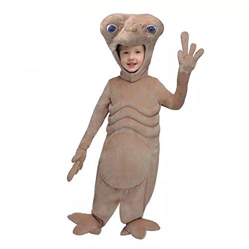Baby Alien Costumes (Kacm Halloween the Baby Aliens Costume)