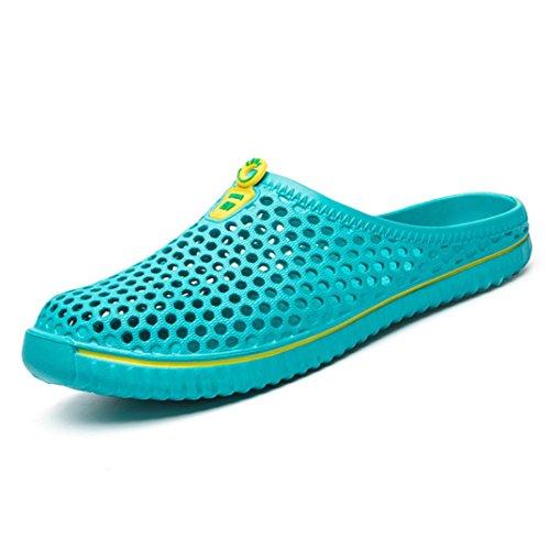 Diving Unisex Ein Surf Green Scuba aushöhlen Paar Fußpedal Stiefel Flip Socken Liebhaber Loch Schuh Paar Barfußschuhe Mint Schnorcheln Schuhe Laufen Sandale Sandalen Lässige Flops Strand 1fwxH7Sq