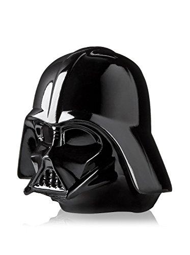 Official Star Wars Darth Vader Piggy Bank for Kids- Black- One - Bank Official Piggy