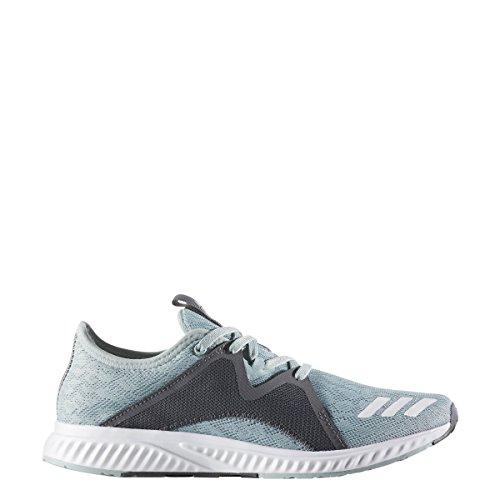 Adidas Edge Lux 2.0 Chaussure Femme Running Tactile Vert-blanc-vert