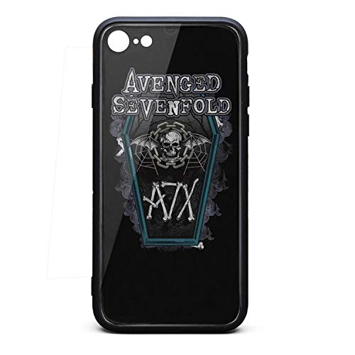 iPhone 6/6S Case Avenged-Sevenfold-A7X-Logos- Ultra-Thin for sale  Delivered anywhere in USA