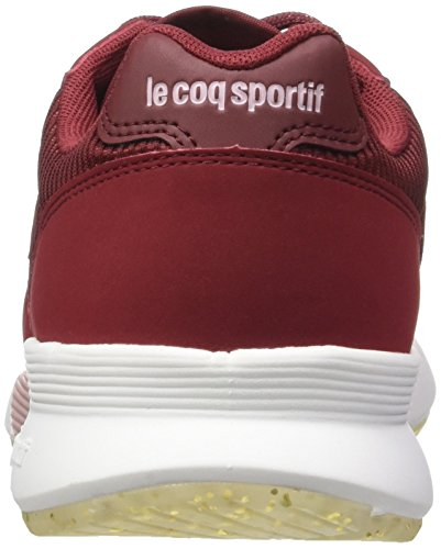 Le W Omega Coq Basses Sportif Striped Femme X Baskets Sock IwqI6r