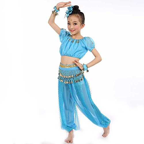 Buy belly dance dress india - 8