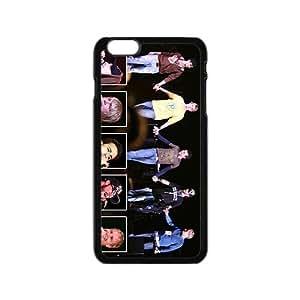 JIUJIU Backstreet Boys Cell Phone Case for Iphone 6