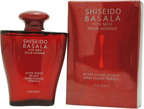 Shiseido Basala By Shiseido For Men. Aftershave 1.6 Ounces