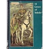 El Greco of Toledo, Greco, 0821215019