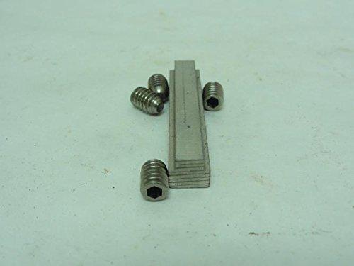 SS Morse SS107BU104 Reducer Bushing Shaft Diameter 1