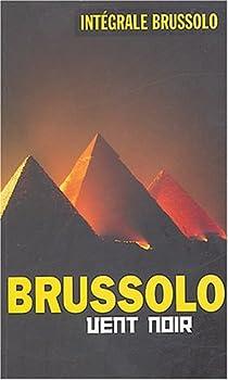 Le Vent noir par Brussolo