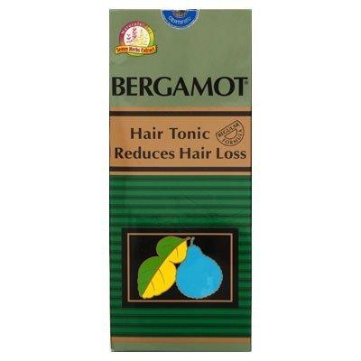 - Good Seller ! Bergamot Reduces Hair Loss Hair Tonic Green 200ml. (Regular Formula)
