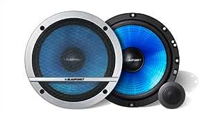 Blaupunkt Blue Magic QL 690 - 6x9-Inch 300-Watt 4-Way Speaker System (Discontinued by Manufacturer)