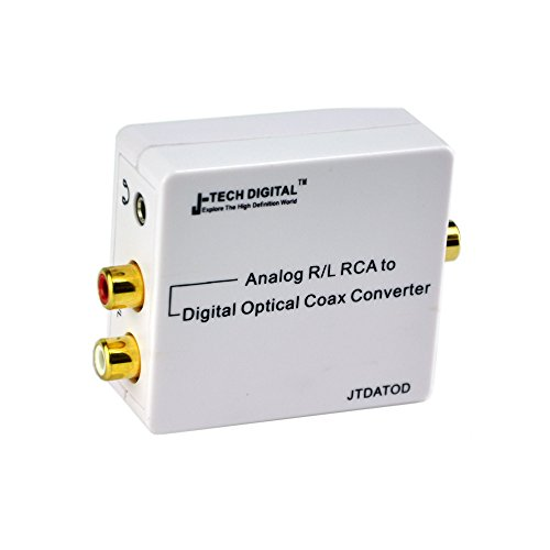Digital Analog Adapters - 5