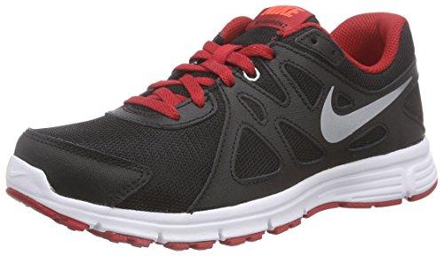 Nike Little Kids Boys Revolution 2 Running - Nike Boys Running Shoes