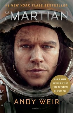 Andy Weir: The Martian (Paperback); 2015 Edition