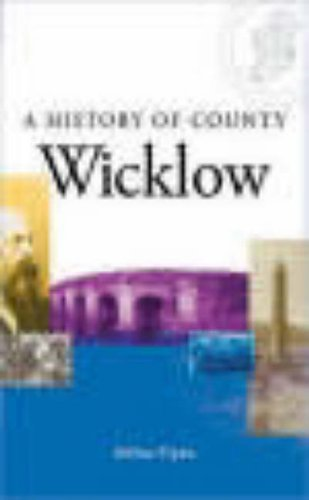 A History of County Wicklow