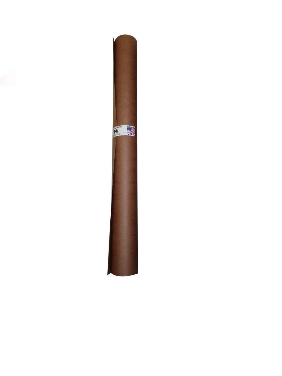 36 x 100 FDA Approved Made in The USA BBQ Smoker Paper 36 Peach//Pink Butcher Paper with Free Temperature Probe Clip