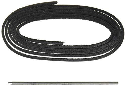 Wilson Pro Stock Glove Lacing Kit, Black