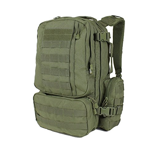 Condor Convoy Outdoor Pack Olive Drab by Condor Outdoor