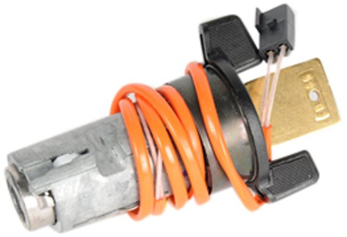 - ACDelco D1453C GM Original Equipment Ignition Lock Cylinder with Key