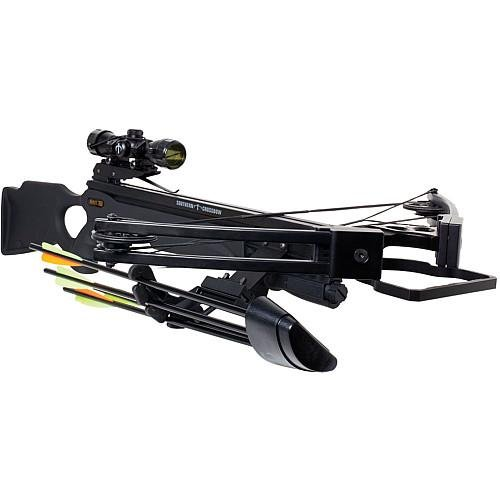 Southern Crossbow Rebel 350 Compound Levering System Crossbow For Sale