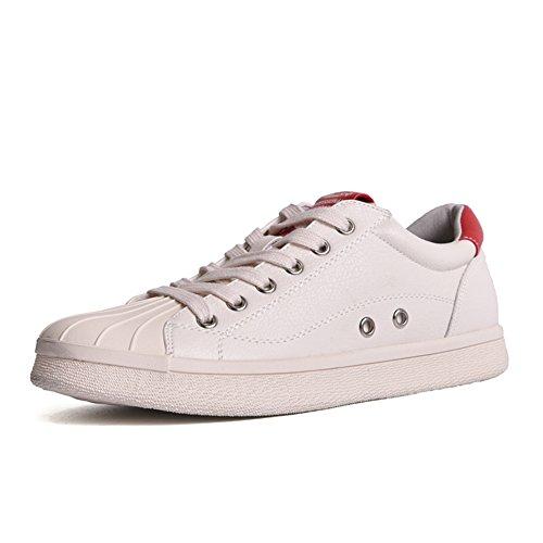 blanches 02 CN35 Chaussures taille Chaussures 5 Chaussures UK3 Summer NAN Femme voyage Beat Street de Couleur EU36 BfAqRwaz