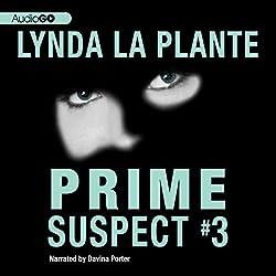 Silent Victims: Prime Suspect #3