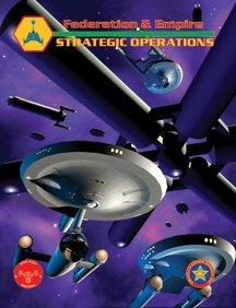 Federation & Empire Strategic Operations ADB 3211 by Amarillo Design (Design Amarillo)