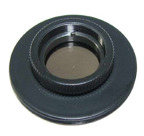 Polarizing Filter for a Lomo HT-30 Trinocular (Lomo Microscope)