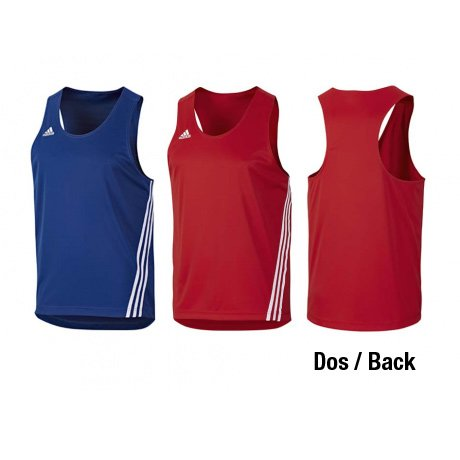 ADIDAS BASE PUNCH BOXING TOP