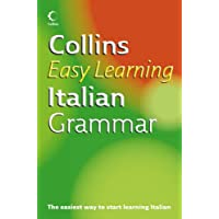 Collins Easy Learning – Collins Easy Learning Italian Grammar