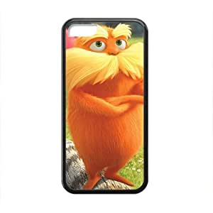 Cool-Benz dr seuss the lorax Phone case for iPhone 5c