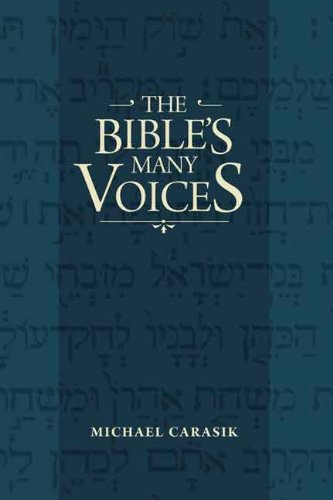 Download The Bible's Many Voices pdf epub