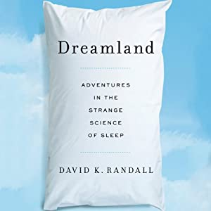 Dreamland Audiobook