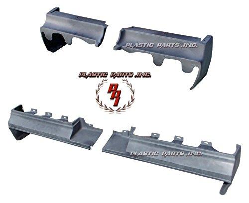 buick regal front bumper filler - 1