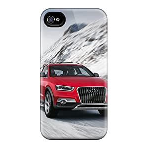 Case Cover Audi/ Fashionable Case For Iphone 4/4s