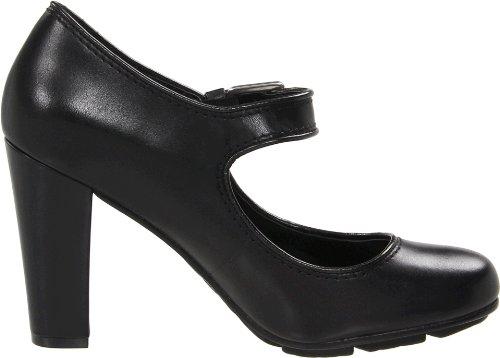 RockportJalicia Mary Jane - Scarpe col tacco Donna Nero (Nero (Nero))