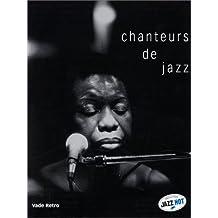 Chanteurs de jazz