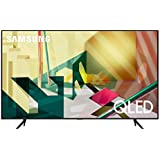 SAMSUNG 65-inch Class QLED Q70T Series - 4K UHD  Dual LED Quantum HDR Smart TV with Alexa Built-in (QN65Q70TAFXZA, 2020 Model)