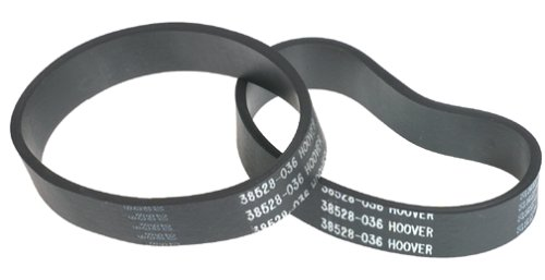 Hoover Agitator (Hoover Agitator Belt (2-Pack), 40201180)