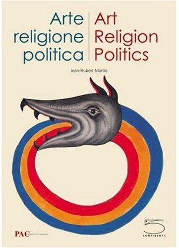 Art, Religion, Politics