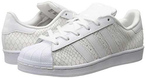 W Ftwwht ftwwht Basses Superstar Sneakers Adidas Femme ftwwht ZgRpqnw