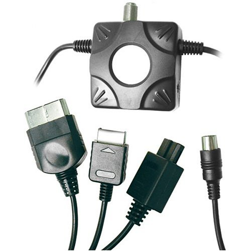 - Universal Rfu Adapter - Game Boy Advance