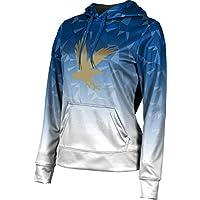 ProSphere Embry-Riddle Aeronautical University Worldwide Girls' Hoodie Sweatshirt - Maya